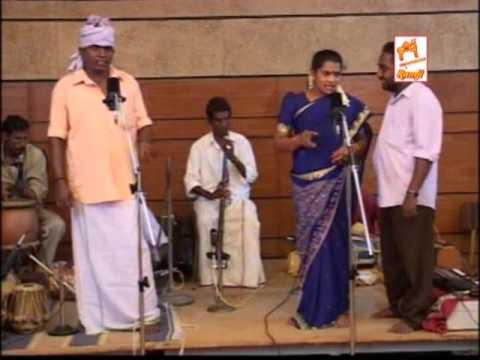 vaanam polinjiruchi - tamil folk song வானம் பொழிஞ்சிறுச்சு