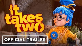 """It Takes Two - Official """"We're Better Together"""" Trailer"""