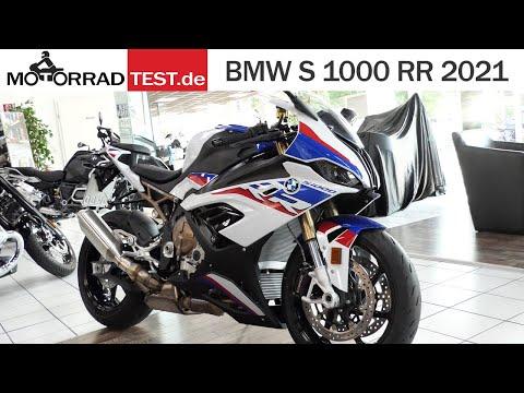 Download BMW S 1000 RR | So schön ist der neue SuperSportler von BMW