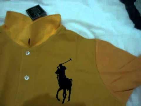 Unbox 36 Aliexpress Camisa Lauren Polo Ralph thQsCxrd