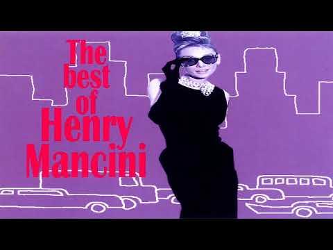 Henry Mancini - The Best of Henry Mancini 1997 GMB