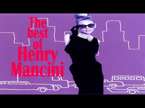 Henry Mancini - The Best of Henry Mancini 1997 GMB