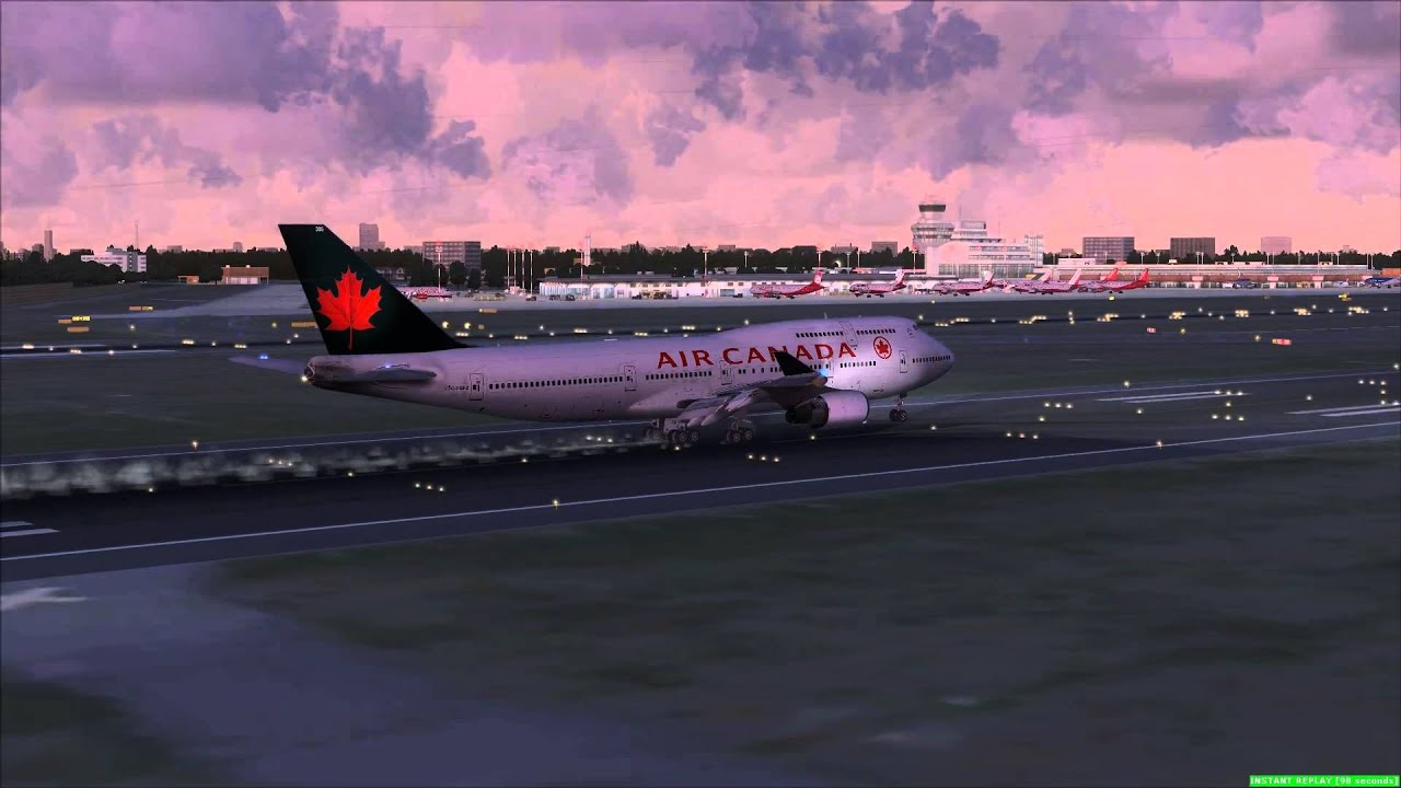 """air canada takes off with Situation: the case study """"air canada takes off with maintenix"""" discussed a downfall that occurred in air canada's information systems the company was using multiple different software, which did not coordinate together, while a technician was maintaining a plane."""