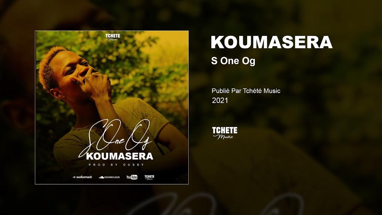 S One Og - Koumasera
