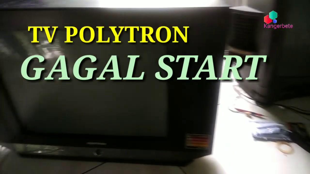 Tv Polytron U Slim Gagal Start Cuma Ini Penyebabnya