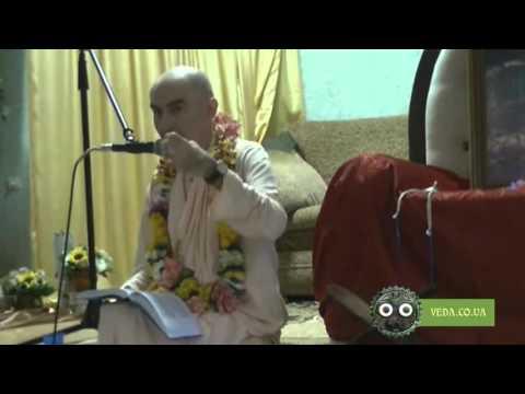 Шримад Бхагаватам 1.6.18 - Бхактиведанта Садху Свами