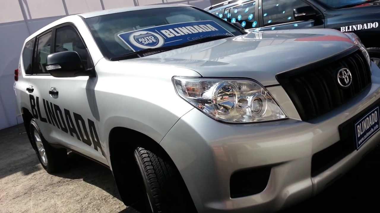 Maxresdefault on Toyota Land Cruiser Prado 2012