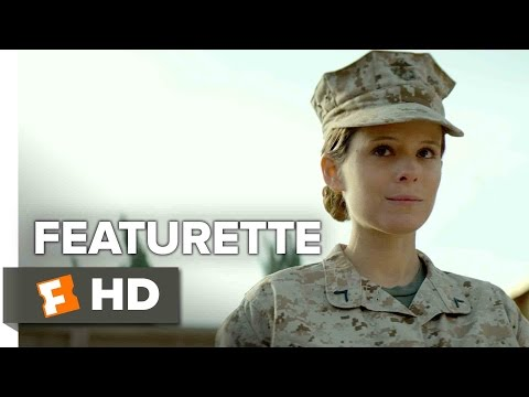 Megan Leavey Featurette – Story (2017) | Movieclips Coming Soon
