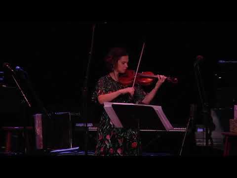 """Preludio"" from Violin Partita No.3 In E Major - Hilary Hahn - 10/28/2017"