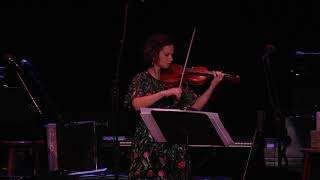 """Preludio"" from Violin Partita No.3 In E Major - Hilary Hahn - 10/28/2017"