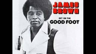 Lost Someone-James Brown
