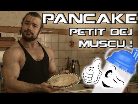 pancake-sans-protÉine-en-poudre-!!!!