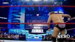 Wrestlemania 26 Edge vs Chris Jericho Custom Promo [HD]