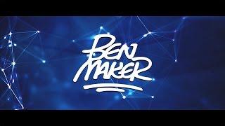 BEN MAKER - Blue (rap Instrumental / Hip Hop Beat)