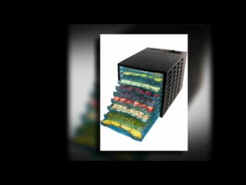 Your Food Dehydrator can Bring Your Family Together