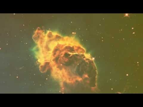 EXTREMELY RARE ! Interstellar Space Sounds for SOLAR PLEXUS Chakra Healing