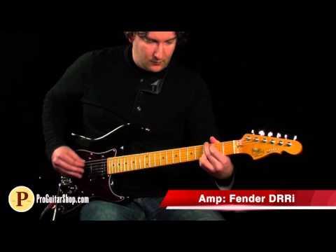 Dunlop JHM2 Jimi Hendrix Octavio
