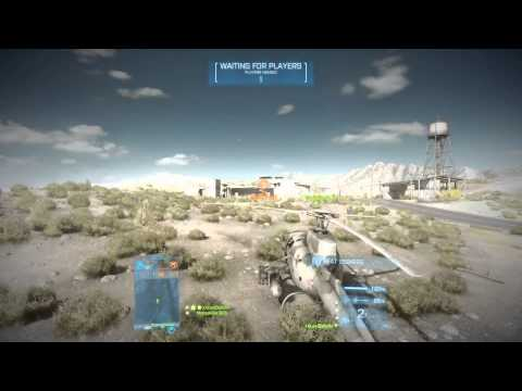 Goodbye To BF3 From Retreat Hell Gaming