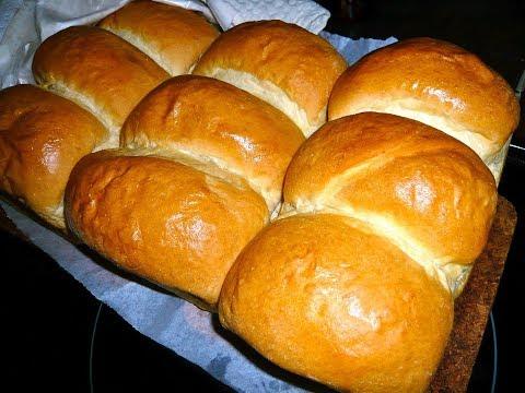 Traditional Newfoundland Homemade White Bread - Bonita's Kitchen