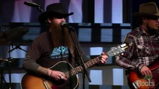 "Cody Jinks ""I"