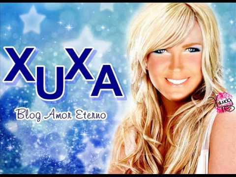 Xuxa Só Faltava Você