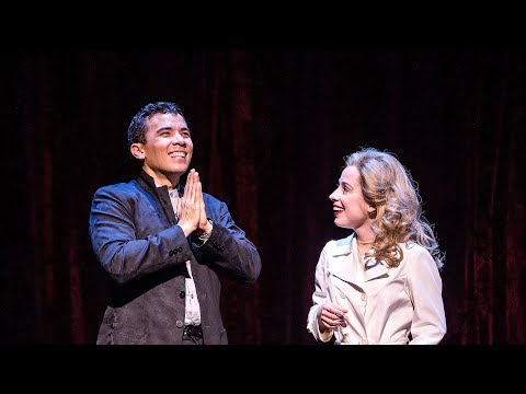 "First Look: The World Premiere of ""Soft Power"" 