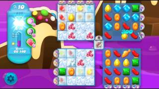 Candy Crush Soda Saga Level 635 No Boosters