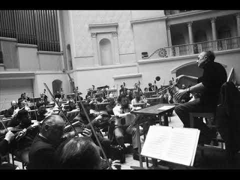 Римский-Корсаков - Симфония №1, соч. 1 - Светланов, ГАСО СССР (1983)