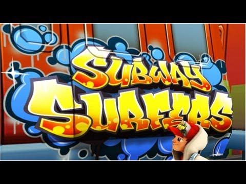 Subway Surfers™ - Universal - HD Sneak Peek Gameplay Trailer
