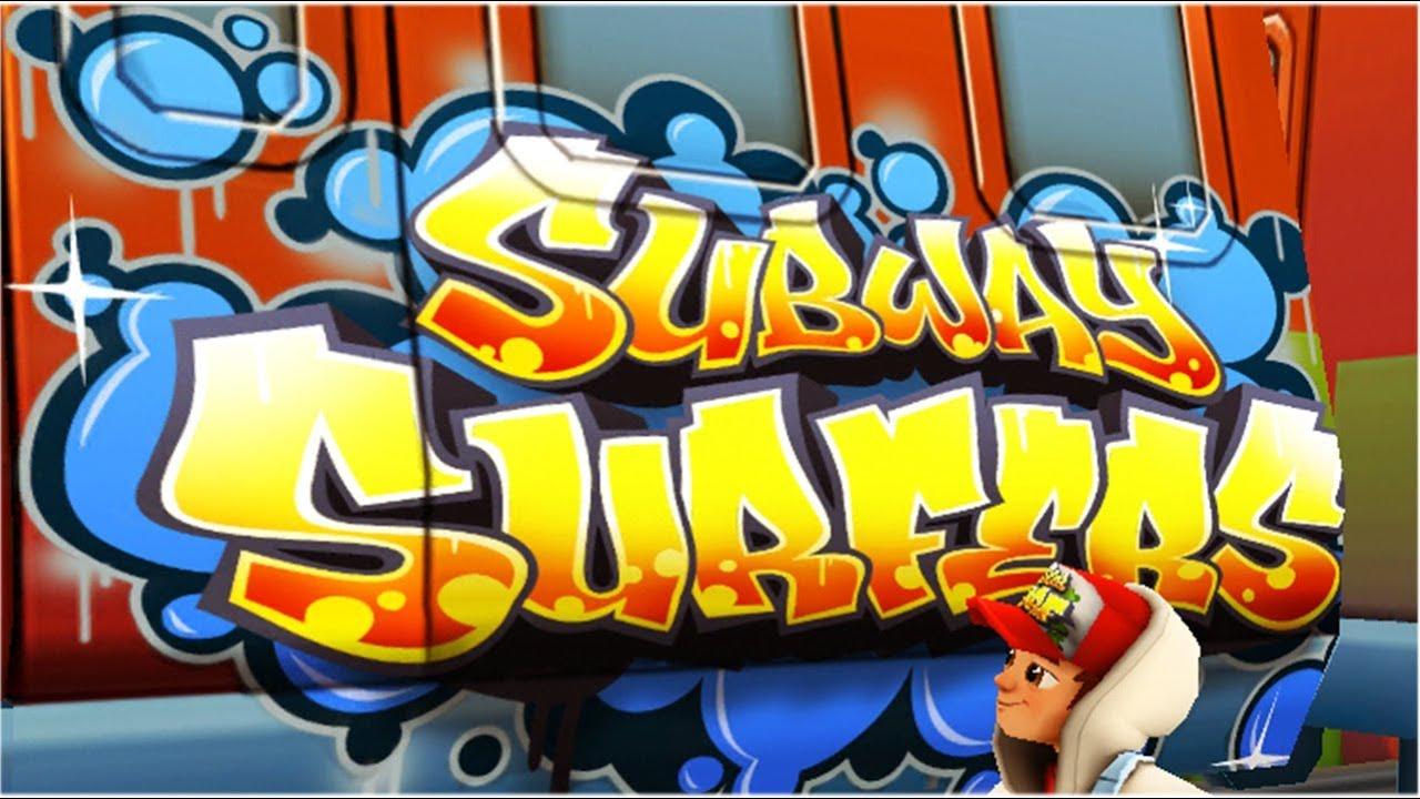 Subway Surfersu2122 - Universal - HD Sneak Peek Gameplay Trailer