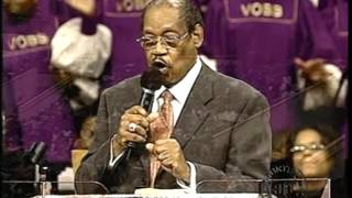 bishop ge patterson he brought me out who says church can t be fun