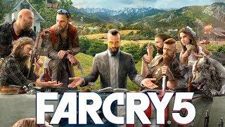 Far Cry 5 - En Coop Avec RiRi Le Rouxs