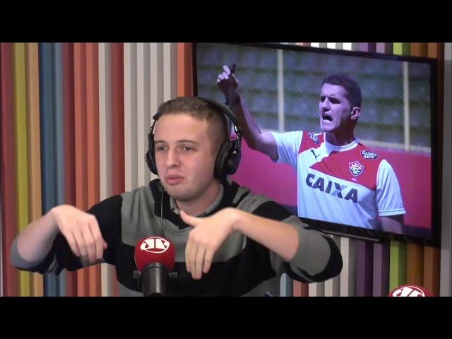 """Vinicius Moura: """"Vagner Mancini expôs Felipe Garraffa""""   Morning Show"""