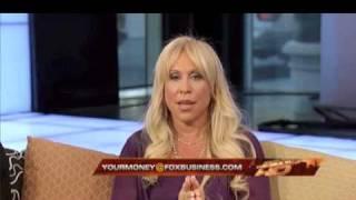 "Lynn Tilton ""Fox Business Network"" 12.12.09 Pt 5"