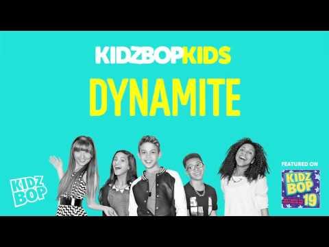 KIDZ BOP Kids - Dynamite (KIDZ BOP 19)