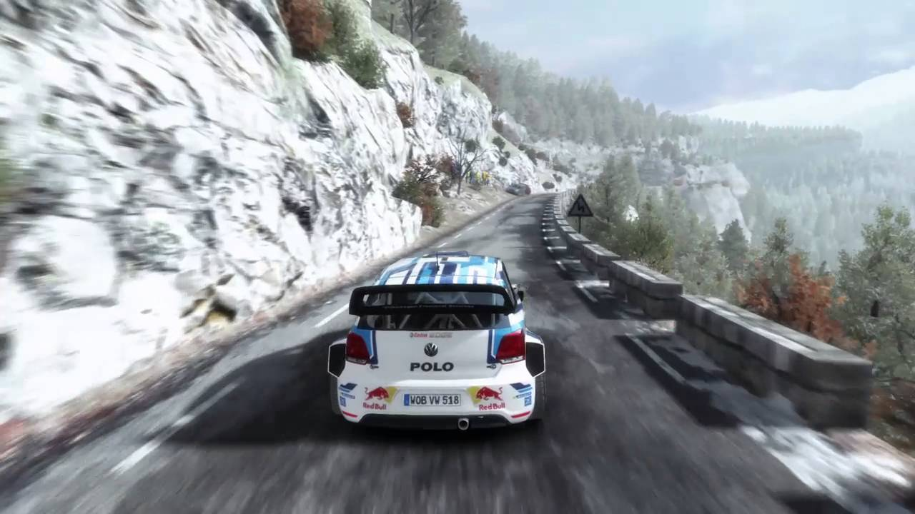 dirt rally rally monaco gameplay ps4 youtube. Black Bedroom Furniture Sets. Home Design Ideas