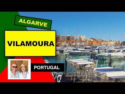 Vilamoura Quarteira The Algarve Portugal 2109