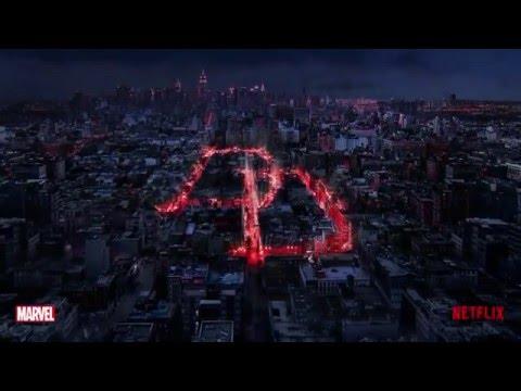 Daredevil - For you.