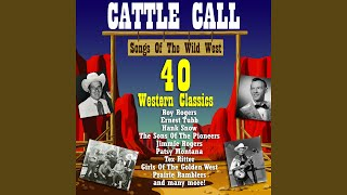 Cowboy Nightherd Song