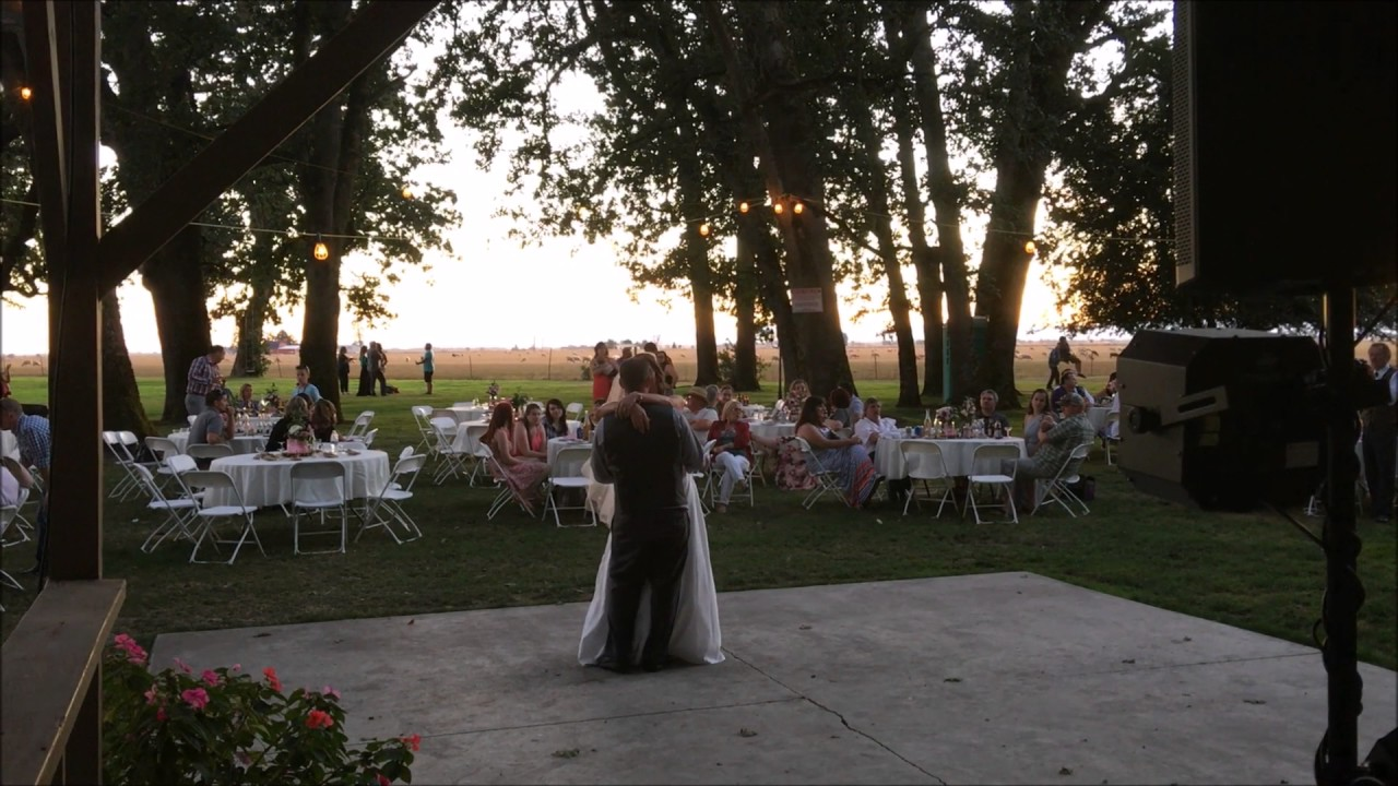 Delightful Wedding September 10th, 2016 @ O U0026 L Gardens, Albany, OR