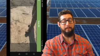 How to commission a Huawei FusionSolar Site(NA)-Part 1: Scanning Serial Number