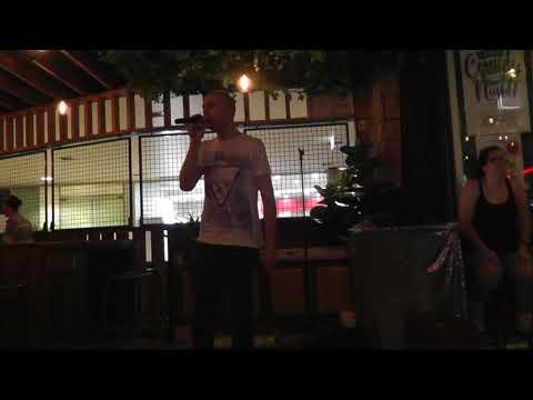 MIDNIGHT OIL - Best Of Both Worlds (Karaoke Cover)