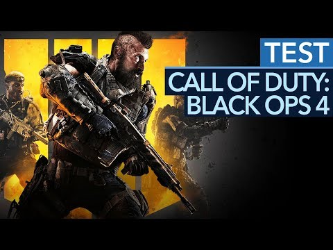Call of Duty: Black Ops 4 im Test / Review thumbnail