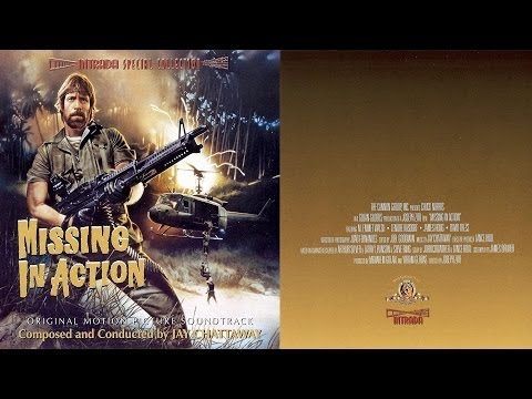 ♫ [1984] Missing In Action • Jay Chattaway ▬ № 11 -