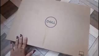 Dell Vostro 3568 15.6 inch laptop Unboxing (Pentium Dual Core 4405/4 GB/1 TB)