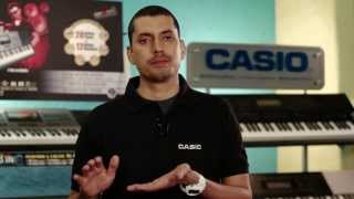 Casio CTK 6300IN : How to Use Layer Feature in Casio CTK 6300IN Electronic Music Keyboard