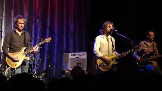 Into the Mirror - Minus the Bear Live