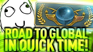 Road To Global In Quick Time