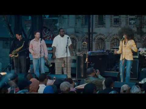 Erykah Badu - Back In The Day (Puff) Live HQ