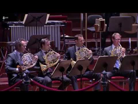 Brass of the Royal Concertgebouw Orchestra - Finlandia